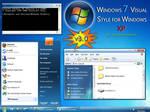 Windows 7 Visual Style v3.0