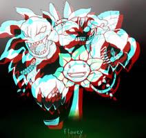 Flowey GIF by LordOrenamus