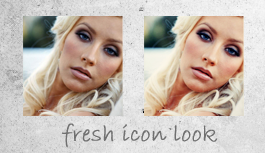 Action - Fresh icon look by DarkLongNight