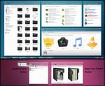 My first IconPack Installer