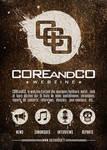 COREandCO flyer Recto