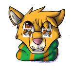 Furball Cries Oil
