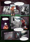 .: SwapOut : UT Comic [1-19] :.