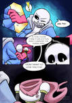 .: SwapOut : UT Comic [3-12] :.