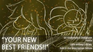 .: [zkcats] : YOUR NEW BEST FRIENDS!! :.