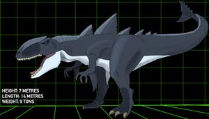 Megalocharodon