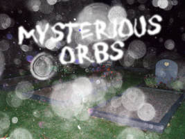 Mysterious ORB Brushes by SingleRandomDot