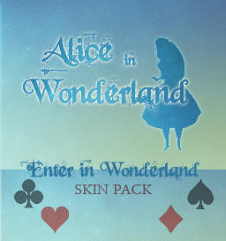 Enter in Wonderland by Wendy13