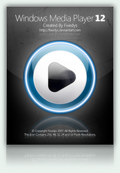 Windows Media Player Dock Icon by Timmie56