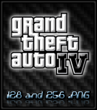 GTA IV Dock Icon by Timmie56