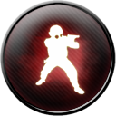 Tom Clancy's Dock Icon by Timmie56