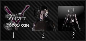 Velvet Assassin Dock Icon