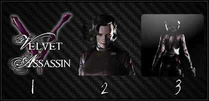 Velvet Assassin Dock Icon by Timmie56