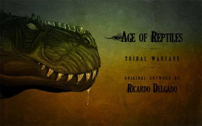 Tribal Warfare WallPack