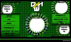 Digimon: DxH Application