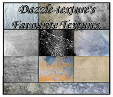My Favourite Textures
