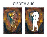 GIF Ych Auction VI OPEN by WeirdSwirl