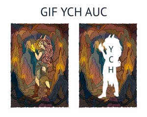 GIF Ych Auction VI OPEN