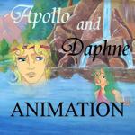 Animation-Apollo and Daphne