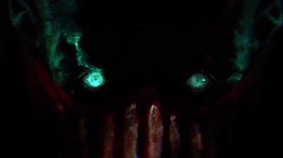 Pyke: The Bloodharbor Ripper - Animated Signature by OUTL4ST