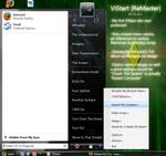 ViStart 'ReMaster' BETA v0.5