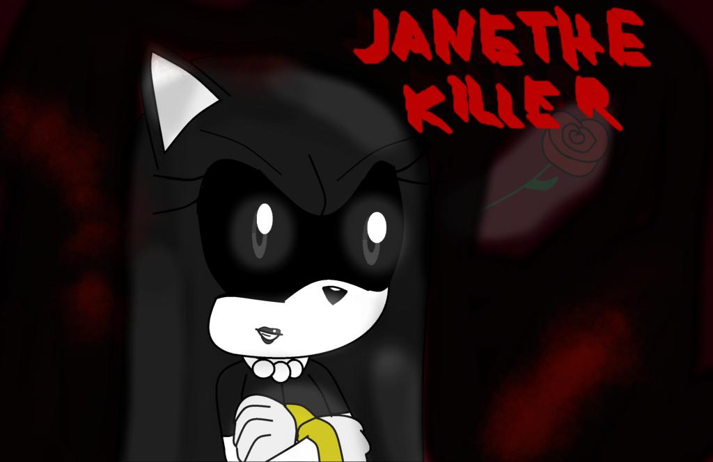 Jane The Killer Meets Jeff The Killer | www.imgkid.com ...