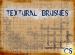 Textural Brushes