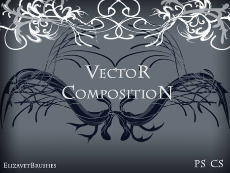 Vector composition
