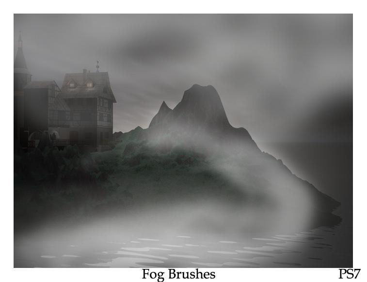 FogBrushes by ElizavetBrushes