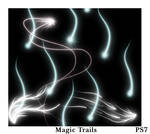 Magic Trails brushes