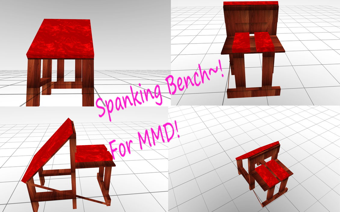 mmd spanking bench download by passionateshadow on deviantart