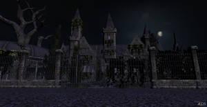 Dark Manor-XPS by Tough-Turtle-Dragon