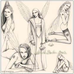 ASD Fairies