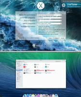 OS X Mavericks Transformation Pack 3.0