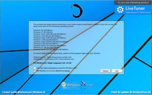 UXTheme Multi-Patcher 11.0 by windowsx