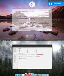 Yosemite UX Pack 3.0