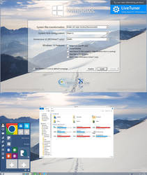 Windows 10 Transformation Pack 2.0