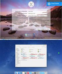 Yosemite UX Pack 4.0