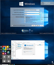 Windows 10 Transformation Pack 5.0