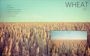 Wheat 1.0 by LynxMukka