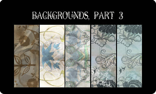 Backgrounds-3 by Lillehanna
