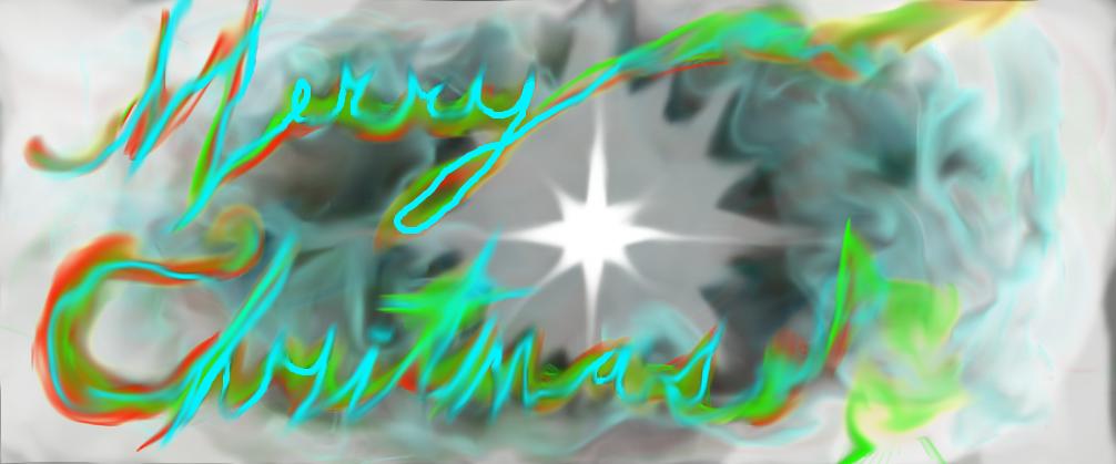 Merry Christmas by Taqresu650