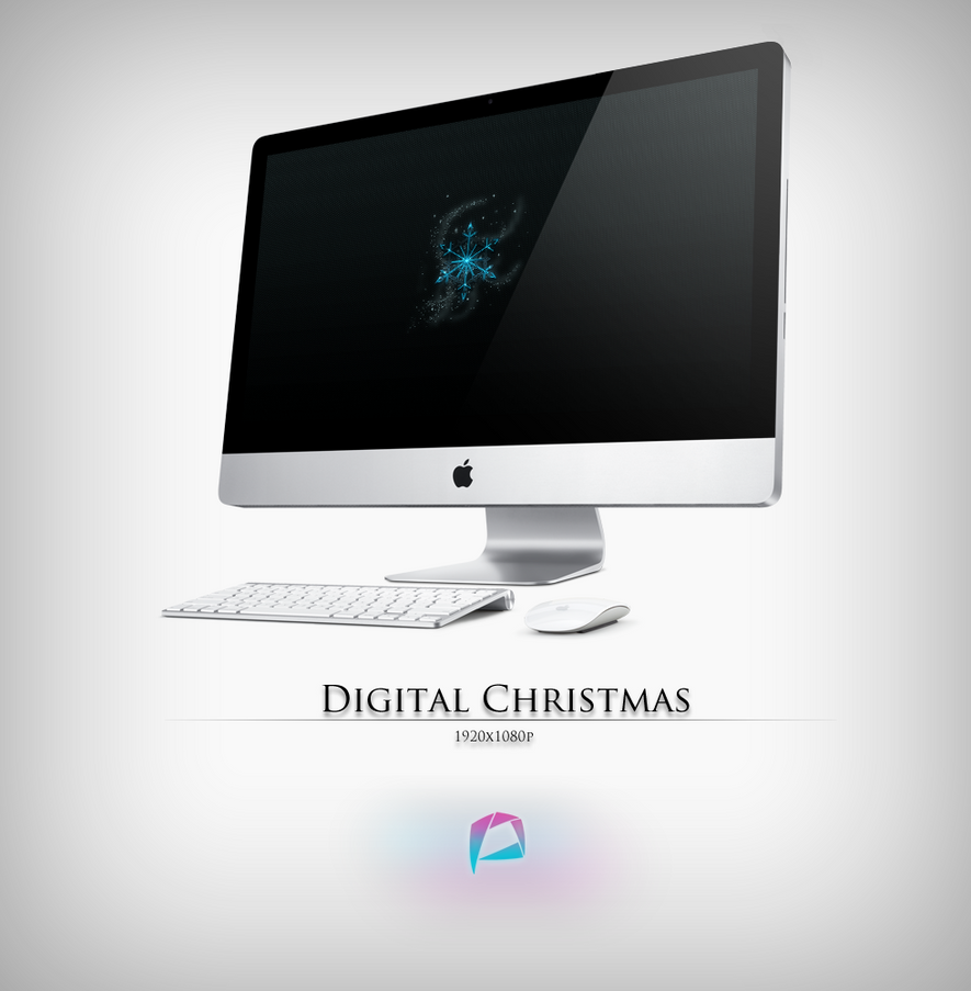 Digital Cristmas by PietruH