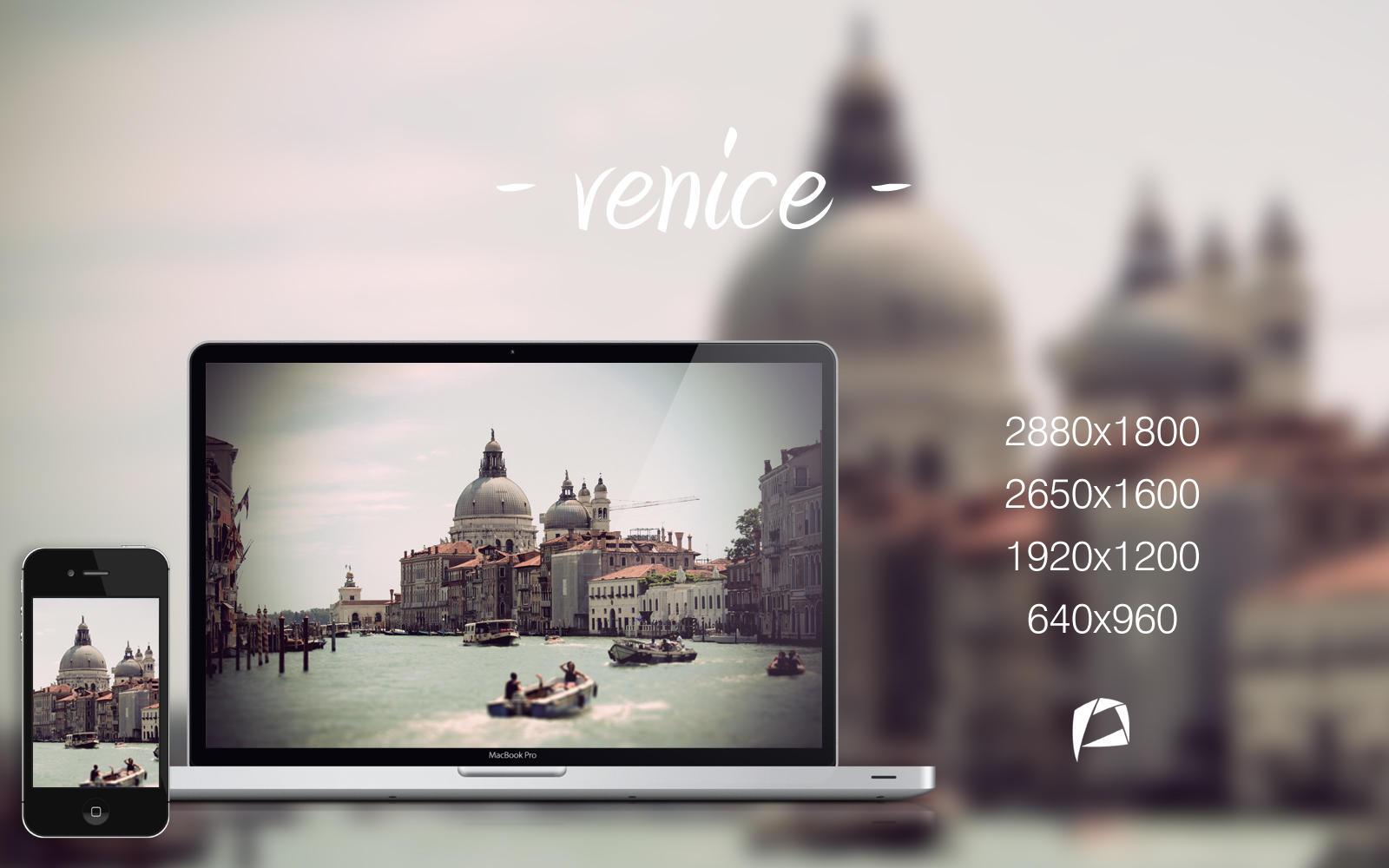 Venice by PietruH