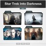 Star Trek Into Darkness (Folder Icon)