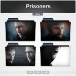 Prisoners (Folder Icon)