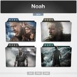 Noah (Folder Icon)