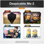 Despicable Me 2 (Folder Icon)
