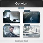 Oblivion (Folder Icon)