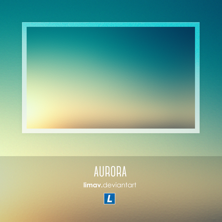 Aurora - Wallpaper by limav